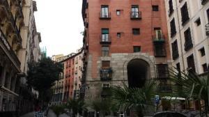 Arco de Cuchilleros. www.tripadvisor.es
