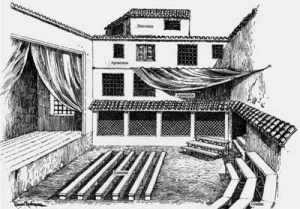 corral_del siglo_de_oro_espanol